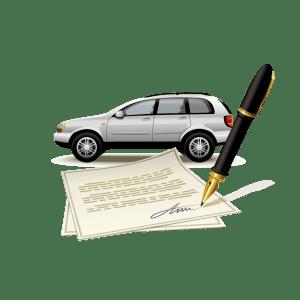 Papeles de coche, evitar fraude coche segunda mano